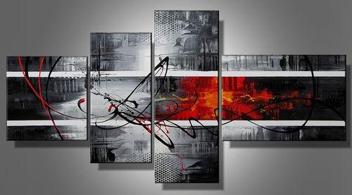 Gemälde Warszawa