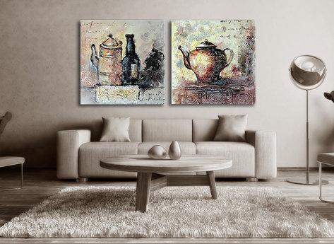 Gemälde Wodonga