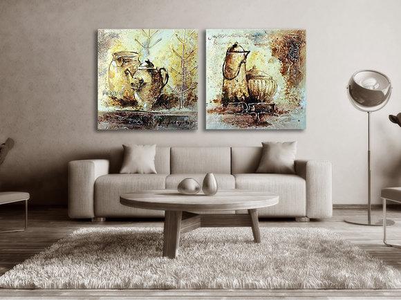 Gemälde Ballina