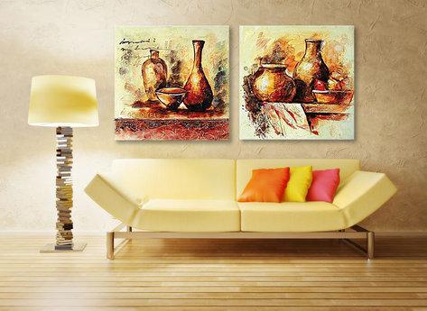 Gemälde Camilla