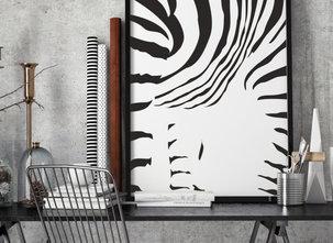 Prints - Match