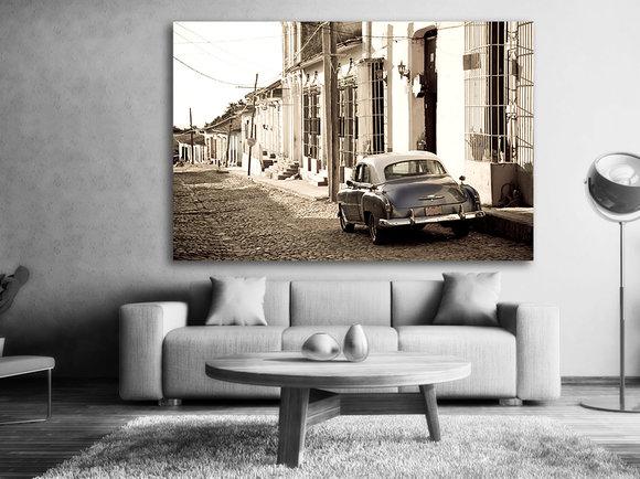 Havana Car