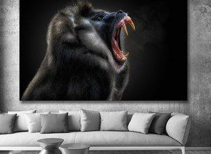 Ljuddämpande - Yawn