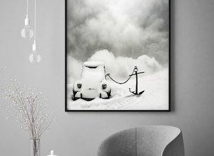 Prints - Storm