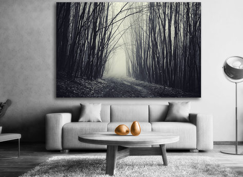 Prints - Forest