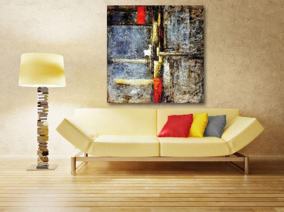 Gemälde Legnano