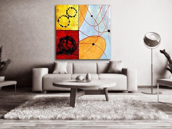 Gemälde Carpi