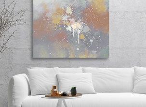 Abstract Balett