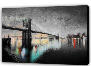 Brooklyn 100 x 150 cm