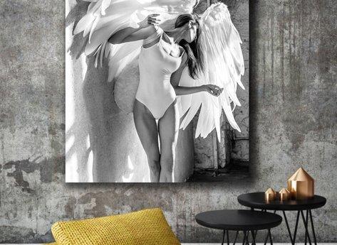 Photo Art - Angel