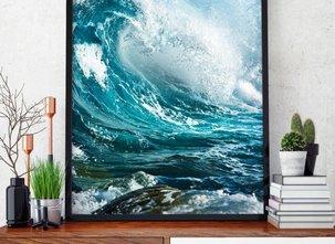 Prints - Sea