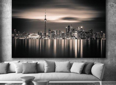 Photo Art - Toronto