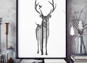 Prints - King