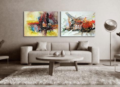 Gemälde Gympie