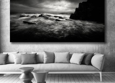 Photo Art - Shore