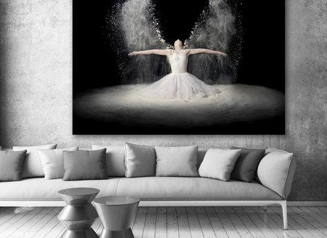 Photo Art - Dance