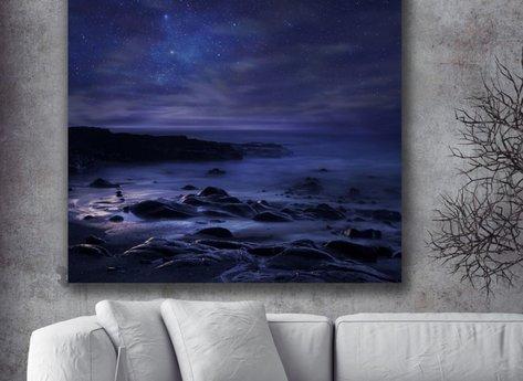 Photo Art - Nights