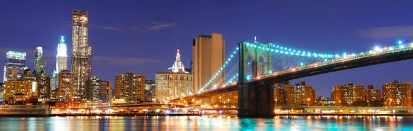 Brooklyn Bridge Gemälde